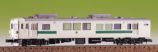 Eキット 貴賓電車 クロ157形キット